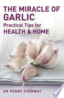 The Miracle of Garlic Book
