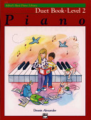 Alfred s Basic Piano Course Duet Book