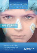 Philip Allan Literature Guide for GCSE: Lord of the Flies