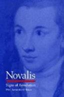 Novalis, Signs of Revolution