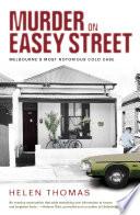 Murder on Easey Street Book PDF