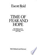Time of Fear and Hope