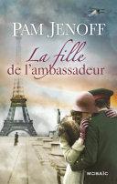 La fille de l'ambassadeur [Pdf/ePub] eBook