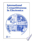 International competitiveness in electronics.
