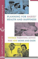 Planning for Baby s Health and Happiness