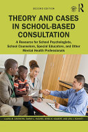 Theory and Cases in School-Based Consultation [Pdf/ePub] eBook