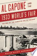 Al Capone and the 1933 World s Fair