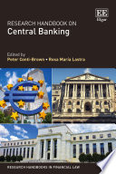 Research Handbook on Central Banking