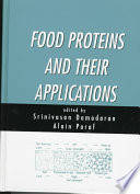 Food Proteins and Their Applications Book