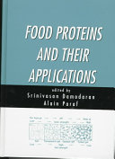 Food Proteins and Their Applications