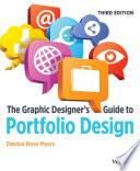 The Graphic Designer s Guide to Portfolio Design Book