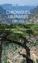 Chroniques libanaises