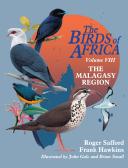The Birds of Africa: Volume VIII