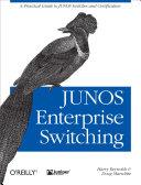 JUNOS Enterprise Switching Pdf/ePub eBook