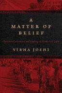 A Matter of Belief [Pdf/ePub] eBook