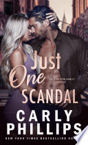 Just One Scandal Book PDF