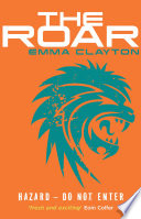 The Roar Emma Clayton Cover