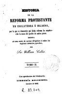Historia de la reforma protestante en Inglaterra    Irlanda