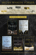 Pdf World of the Queen's Thief Collection