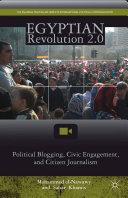 Egyptian Revolution 2.0 Pdf/ePub eBook