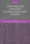 Citizenship And Education In Liberal Democratic Societies Teaching For Cosmopolitan Values And Collective Identities
