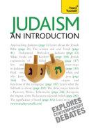 Judaism   An Introduction  Teach Yourself