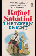 Illustrated The Tavern Knight by Rafael Sabatini
