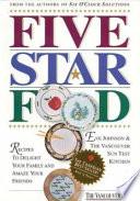 Five Star Food