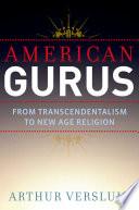 American Gurus