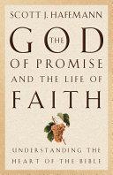 The God of Promise and the Life of Faith [Pdf/ePub] eBook