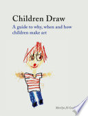 Children Draw Book