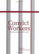Convict Workers ebook