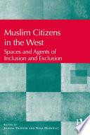 Muslim Citizens in the West Book