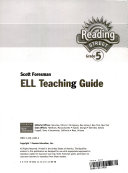 ELL Teaching guide