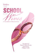 Pdf Molière The School for Wives Telecharger