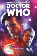 Doctor Who  The Eleventh Doctor   Volume 5  The One