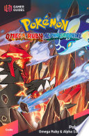 Pok  mon Omega Ruby   Alpha Sapphire   Strategy Guide