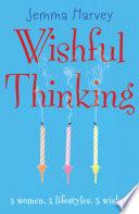 Wishful Thinking Book