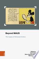 Beyond MAUS Book