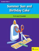 Summer Sun and Birthday Cake Pdf/ePub eBook