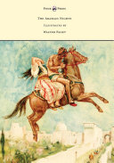 Pdf The Arabian Nights - Illustrated by Walter Paget Telecharger