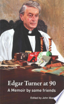 Edgar Turner at 90