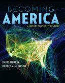 Becoming America Book