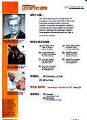 Modern Healthcare Book PDF
