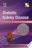 Diabetic Kidney Disease   ECAB