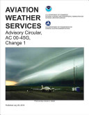 Aviation Weather Services