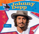 Johnny Depp Famous Actor