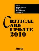 Pdf Critical Care Update 2010