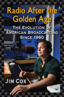 Radio After the Golden Age