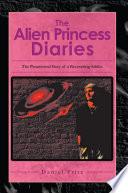 The Alien Princess Diaries